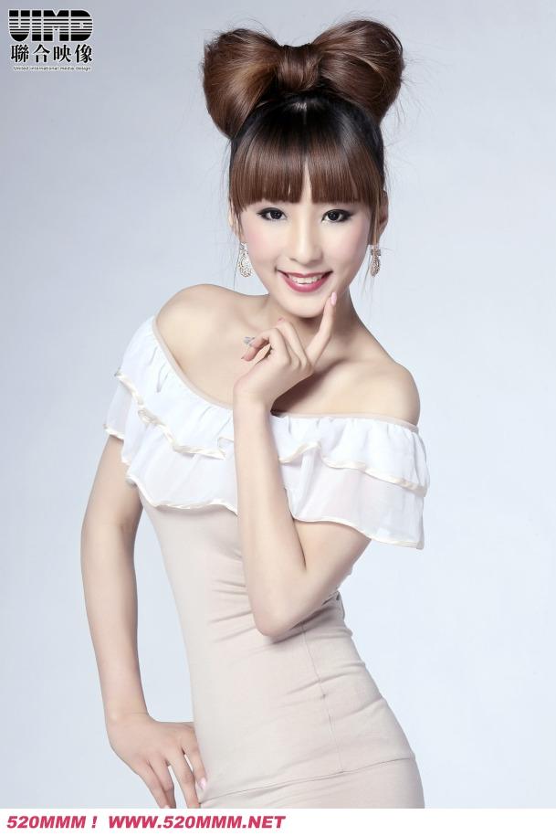 Japanese model video