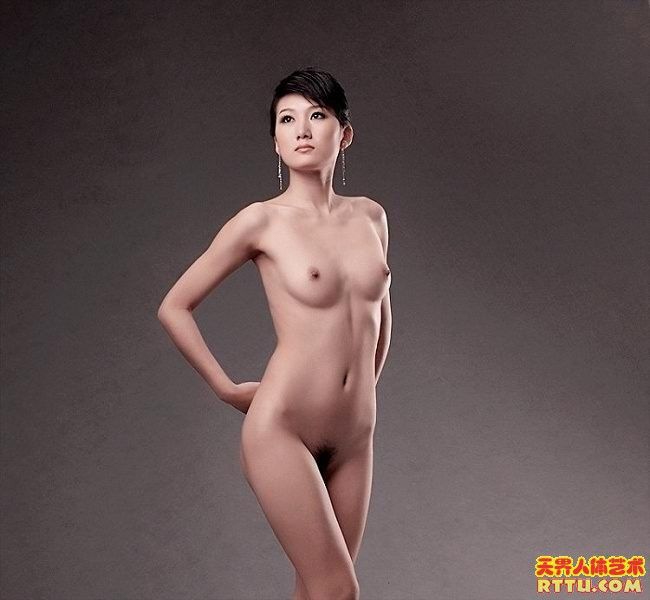nude-chinese-fashion-models