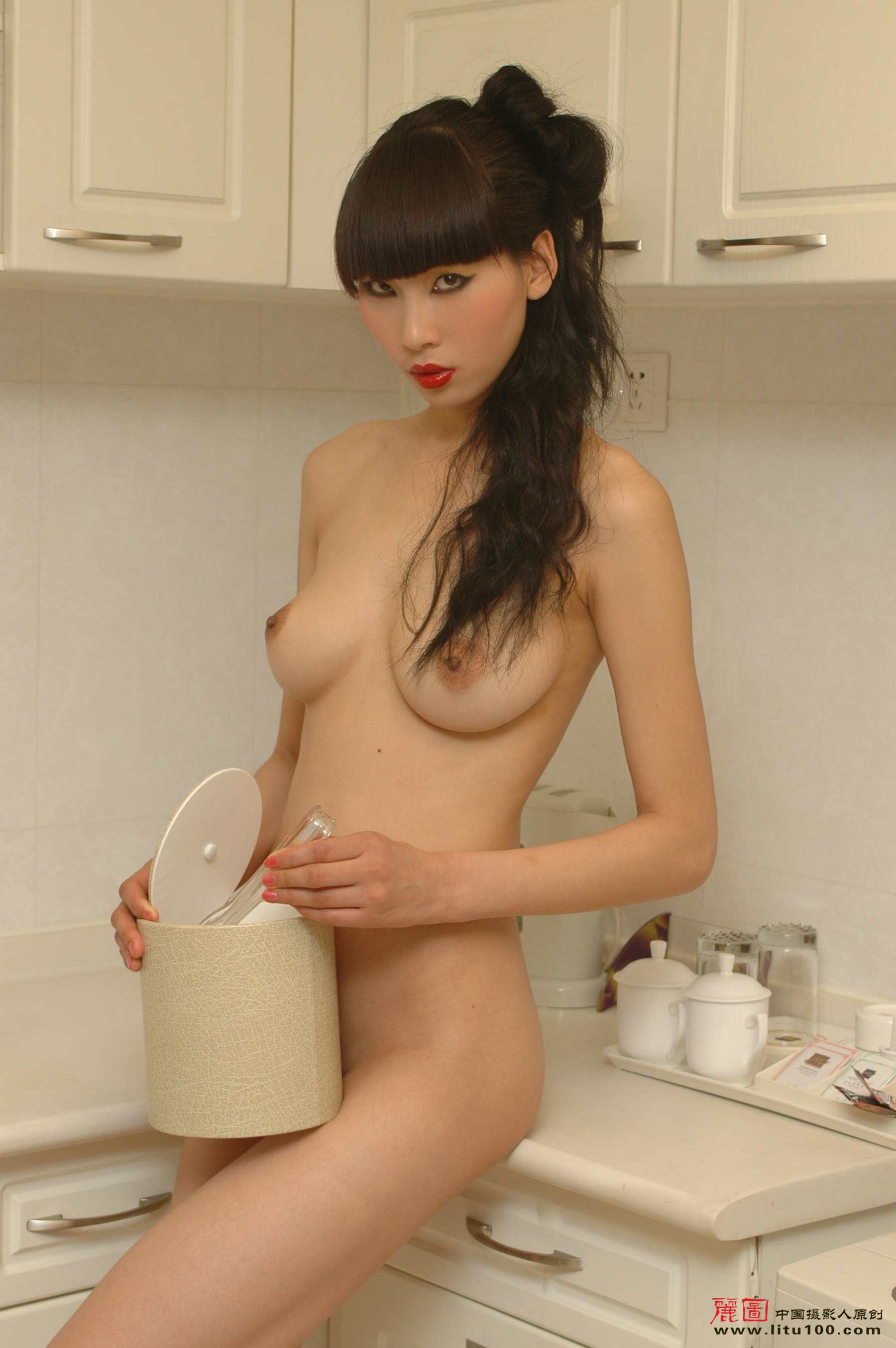 asian nude photography